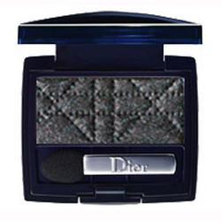 Тени для век Christian Dior -  1-Colour Eyeshadow №086 Flash Black